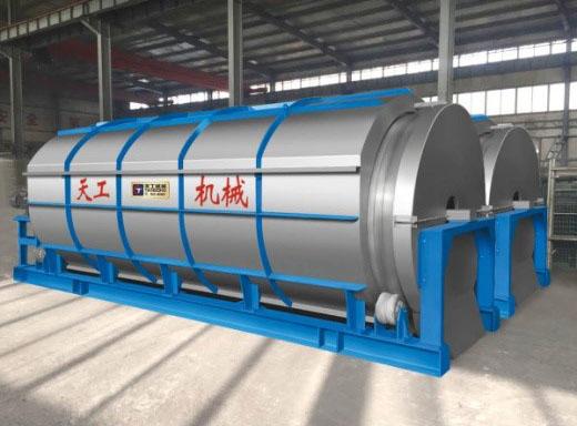 上海微滤机(碱液过滤机)