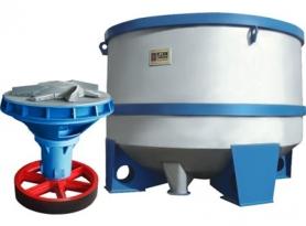 立式低浓水力碎浆机