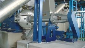 化机浆设备